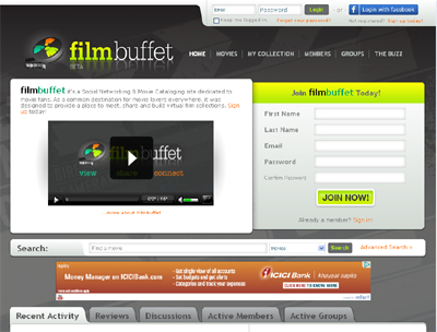 Filmbuffet.com