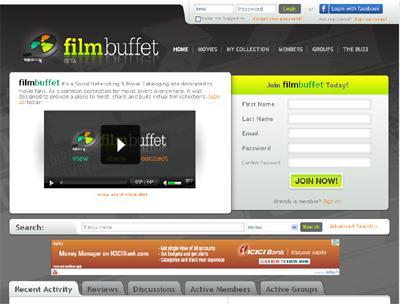 Filmbuffet.com