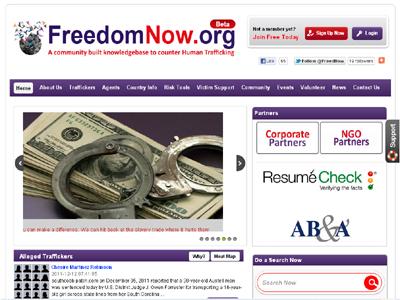 Freedomnow.com