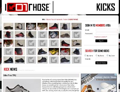 IGotThoseKicks.com