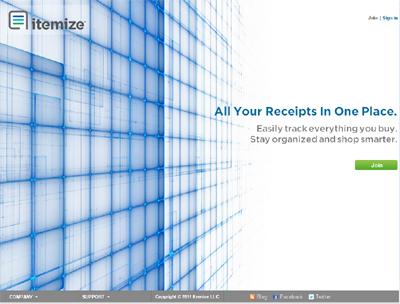 Itemize.com