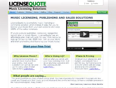LicenseQuote.com