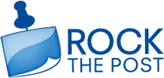 Rockthepost_Logo