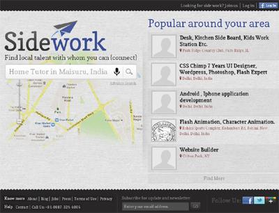 SideWork.com
