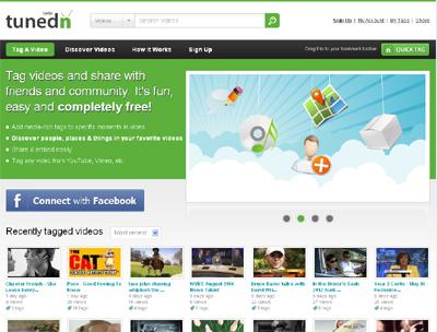 Tunedn.com
