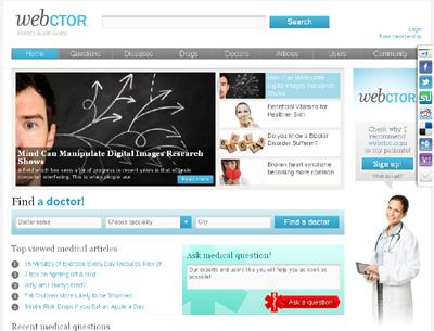 Webctor.com