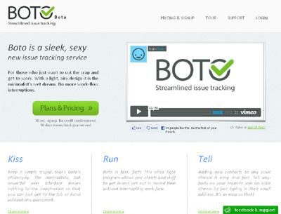 Boto.com