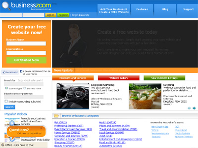 BusinessZoom.com