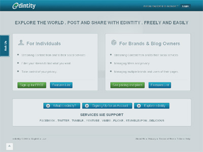 Edintity.com