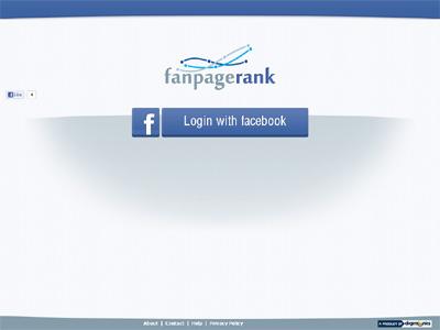 FanPageRank.com