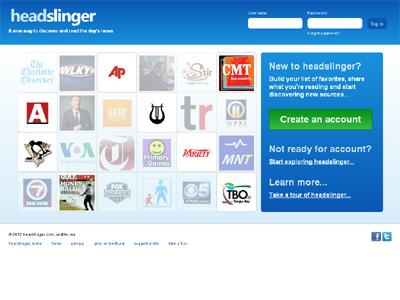 Headslinger.com