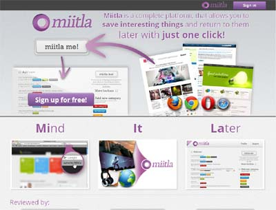 Miitla.com