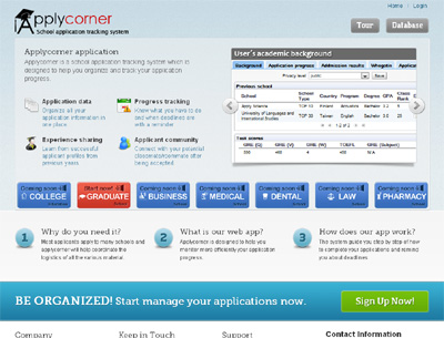 ApplyCorner.com