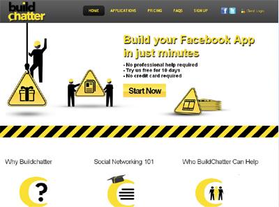 Buildchatter.com