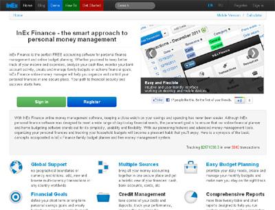 InExFinance.com