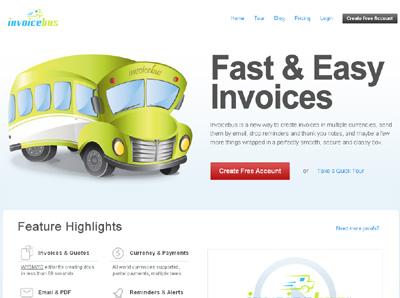 InvoiceBus.com