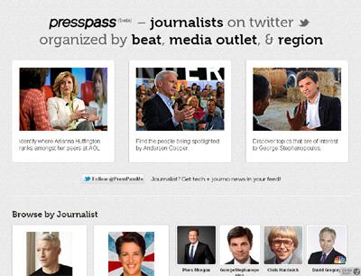 PressPass.com