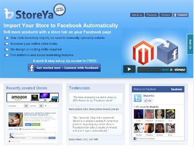 StoreYa.com