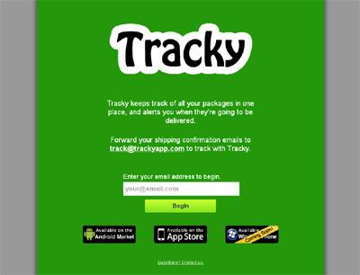 Tracky.com