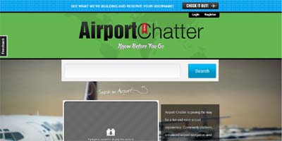 AirportChatter.com