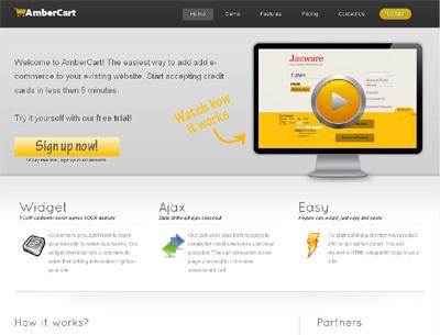 AmberCart.com