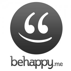 BeHappy_Logo