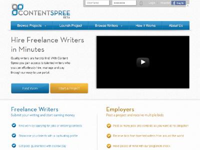 ContentSpree.com
