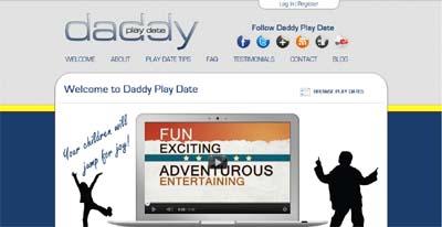 DaddyPlayDate.com