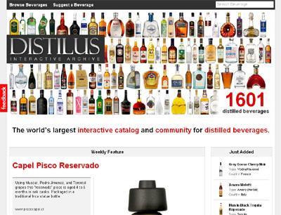 Distilus.com