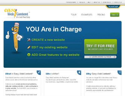 EasyWebContent.com