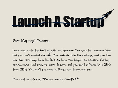 LaunchAStartup.com