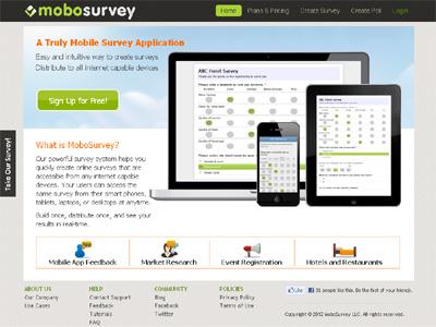MoboSurvey.com