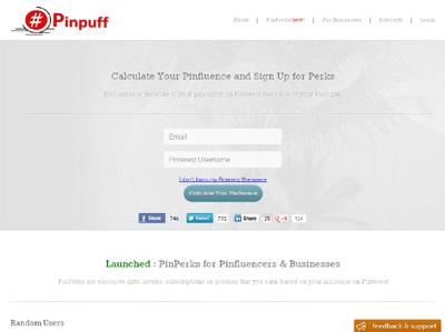 PinPuff.com