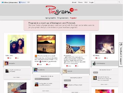 Pingram.com