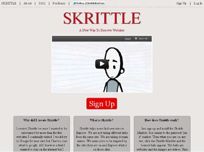Skrittle.com
