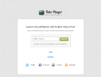 TubePlayer.com