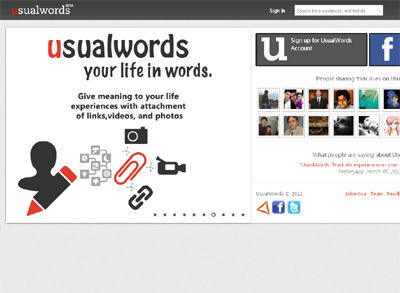 UsualWords.com