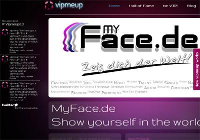 VIPmeup.com