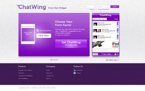 ChatWing_Logo