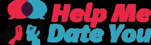 HelpMeDateYou_logo