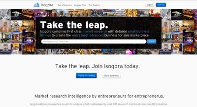 Isogora.com