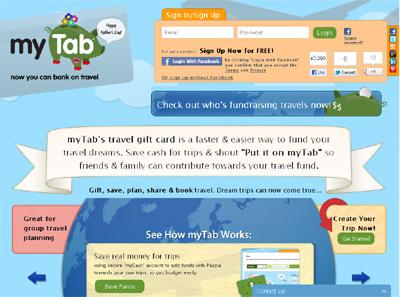 MyTab.com