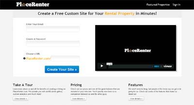 PlaceRenter.com