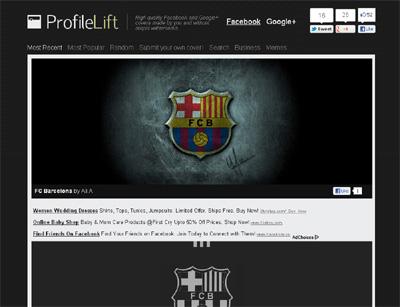 ProfileLift.com