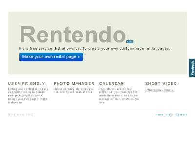 Rentendo.com