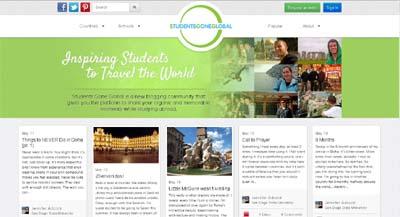 StudentsGoneGlobal.com