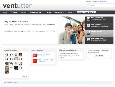 Ventutter.com