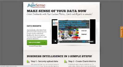 AgileSense.com