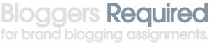 BloggersRequired_Logo