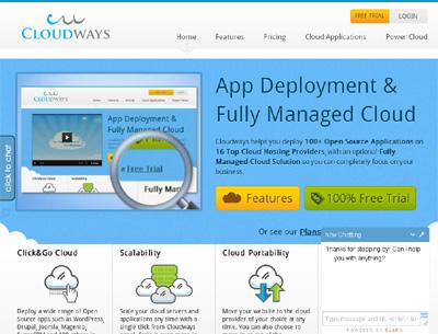 CloudWays.com